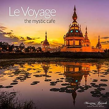 The Mystic Cafe (Secret Mix)