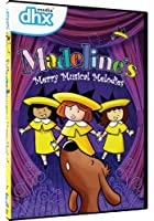Madeline's Merry Musical Melodies [DVD] [Import]