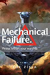 Cover of Mechanical Failure