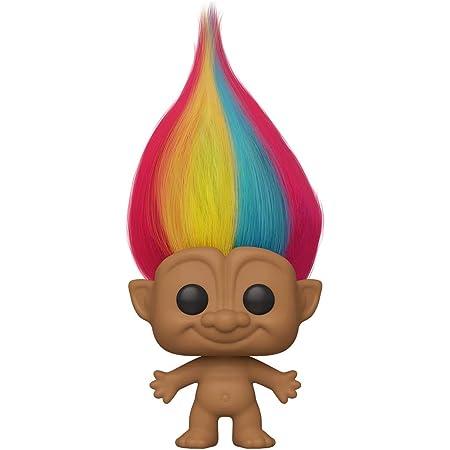 Funko- Pop: Trolls-Rainbow Troll Classic Collectible Toy, Multicolor (44604)
