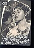 Das Nachtlokal zum Silbermond - Das neue Film-Programm DNF