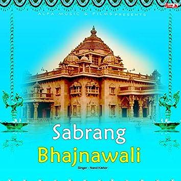 Sabrang Bhajnawali