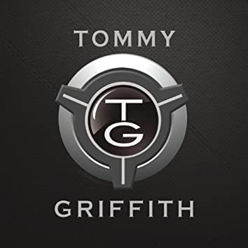 Tommy Griffith