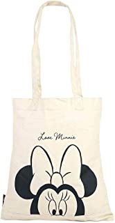 Micky Maus Minnie - Forever And Ever Frauen Stofftasche Standard