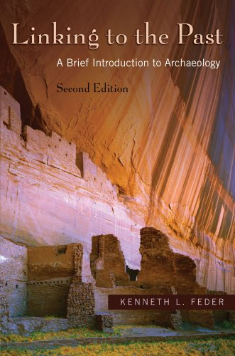Linking to the Past: A Brief Introduction to Archaeology