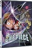 One Piece. Película 5. La Maldición De La Espada Sagrada [DVD]