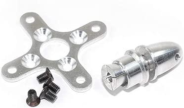 brushless motor mount adapter