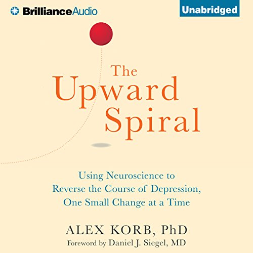 Couverture de The Upward Spiral