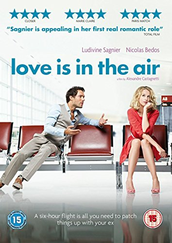 Love Is in the Air [DVD] [Reino Unido]