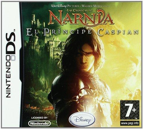 NDS Crónicas de Narnia
