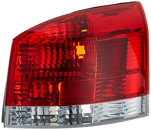 Magneti Marelli 715010742802 Rückleuchten Recht