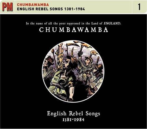 English Rebel Songs 1381 - 1984 (Pm Press CD DVD etc)