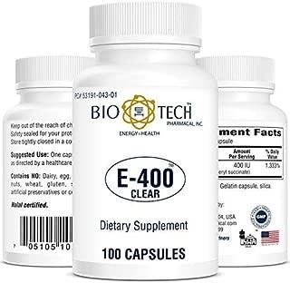bio tech vitamin d