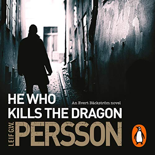 He Who Kills the Dragon cover art