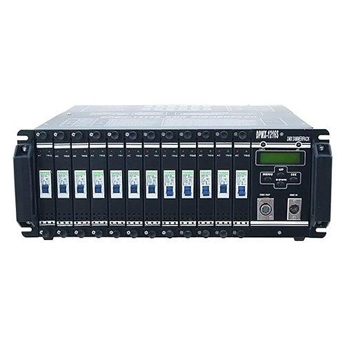 Eurolite 70064182 DPMX-1216 S DMX Dimmerpack