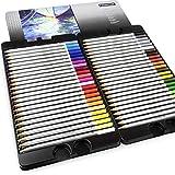 Staedtler Karat Aquarell - Lápices profesionales para acuarella, 48 colores surtidos
