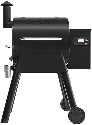 Traeger-TFB57GLE-Pro-575-Grill