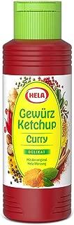 Hela Curry Gewurz Ketchup, Scharf, 10.14 Ounce