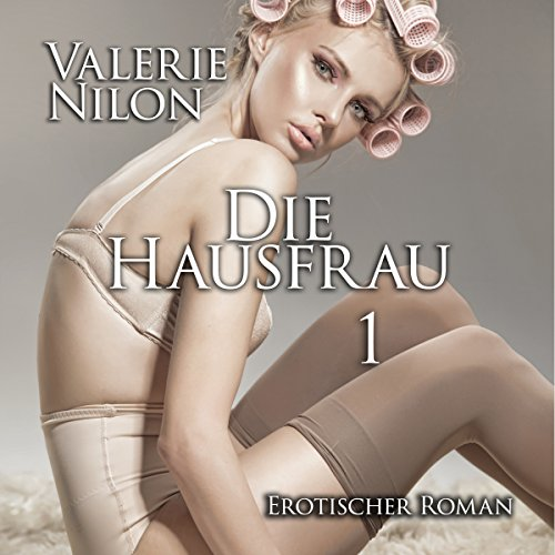 Die Hausfrau audiobook cover art