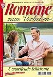 10 bezaubernde Kelter Liebesromane im Folienpack / Inhalt: 2 Stck. verschiedene Bestseller Romanhefte 5-er Sammelband (Abb. ähnlich)