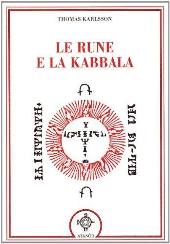 Le rune e la kabbala