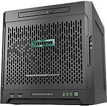 HPE ProLiant MicroServer Gen10 Ultra Micro Tower Server 1 x Opteron 8GB RAM Model P07203-001