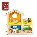 Hape E3402 E3402-Kleine Villa