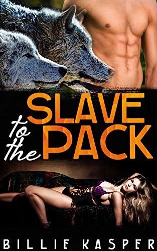 Slave to the Pack (Paranormal Alpha Male Shifter Erotic Romance) (English Edition) eBook: Kasper, Billie: Amazon.es: Tienda Kindle