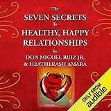 The Seven Secrets...image