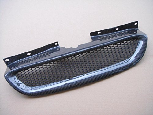 Carbon Fiber Front Grilles
