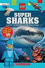 Best lego shark book Reviews