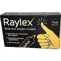 Raylex dejar de morder del clavo