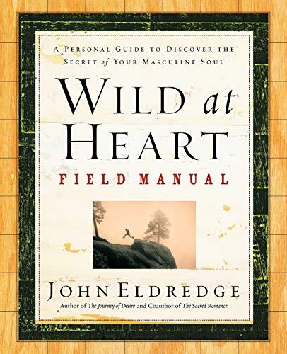 Best wild at heart book