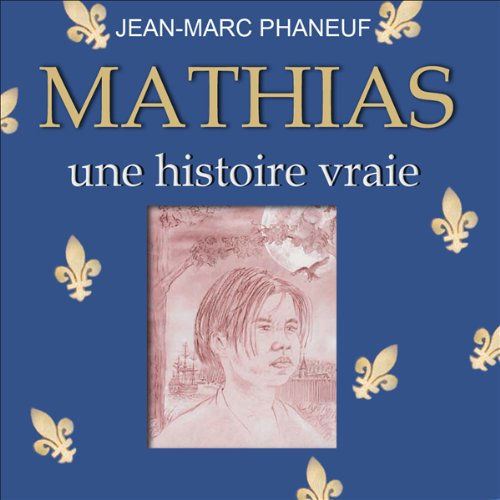 Couverture de Mathias
