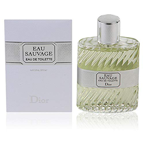 Eau Sauvage By Christian Dior For Men. Spray 1.7 Oz.