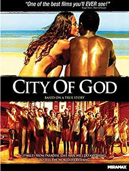 Best city of god movie Reviews