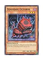 遊戯王 英語版 MP16-EN018 Doomdog Octhros 魔犬オクトロス (ノーマル) 1st Edition