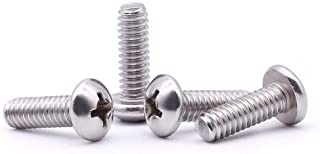 """Free Shipping 1//4-20 X 1-1//4/"""" Slotted Oval Head Machine Screws NEW!! 200"""