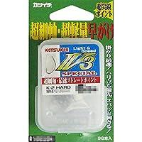 カツイチ(KATSUICHI) V3 フック スペシャル 6.5号 釣り針