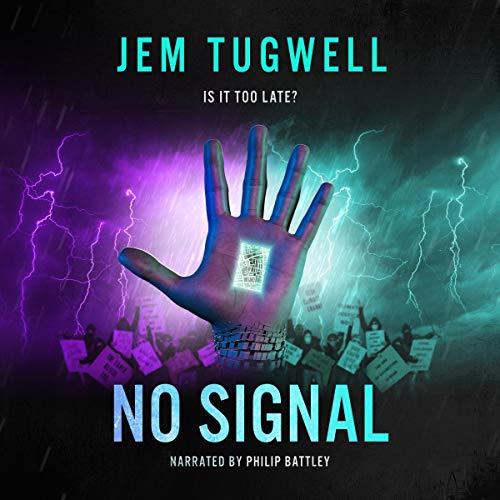 No Signal cover art