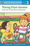 Young Cam Jansen and the Pizza Shop Mystery (Puffin Easy-To-Read Level 3)