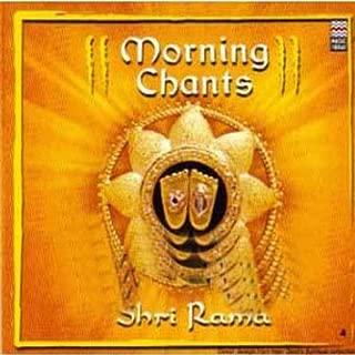 Morning Chants - Shri Rama Indian Devotional / Prayer / Religious Music / Chants