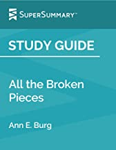 Study Guide: All the Broken Pieces by Ann E. Burg (SuperSummary)