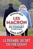 Les Macron du Touquet-Élysée-Plage (French Edition)