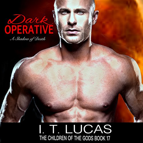Dark Operative: A Shadow of Death audiobook cover art