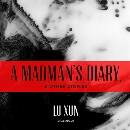 Couverture de A Madman's Diary, and Other Stories