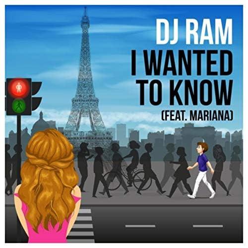 Dj Ram & Mariana