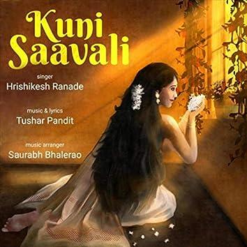 Kuni Saavali (feat. Hrishikesh Ranade)