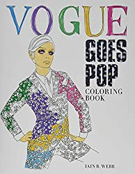 pop fashions coloring