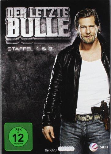 Der letzte Bulle - Staffel 1+2 (6 DVDs)